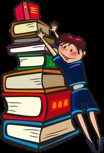 Bücherei clipart  Bibliothek - Liebfrauenschule Vechta
